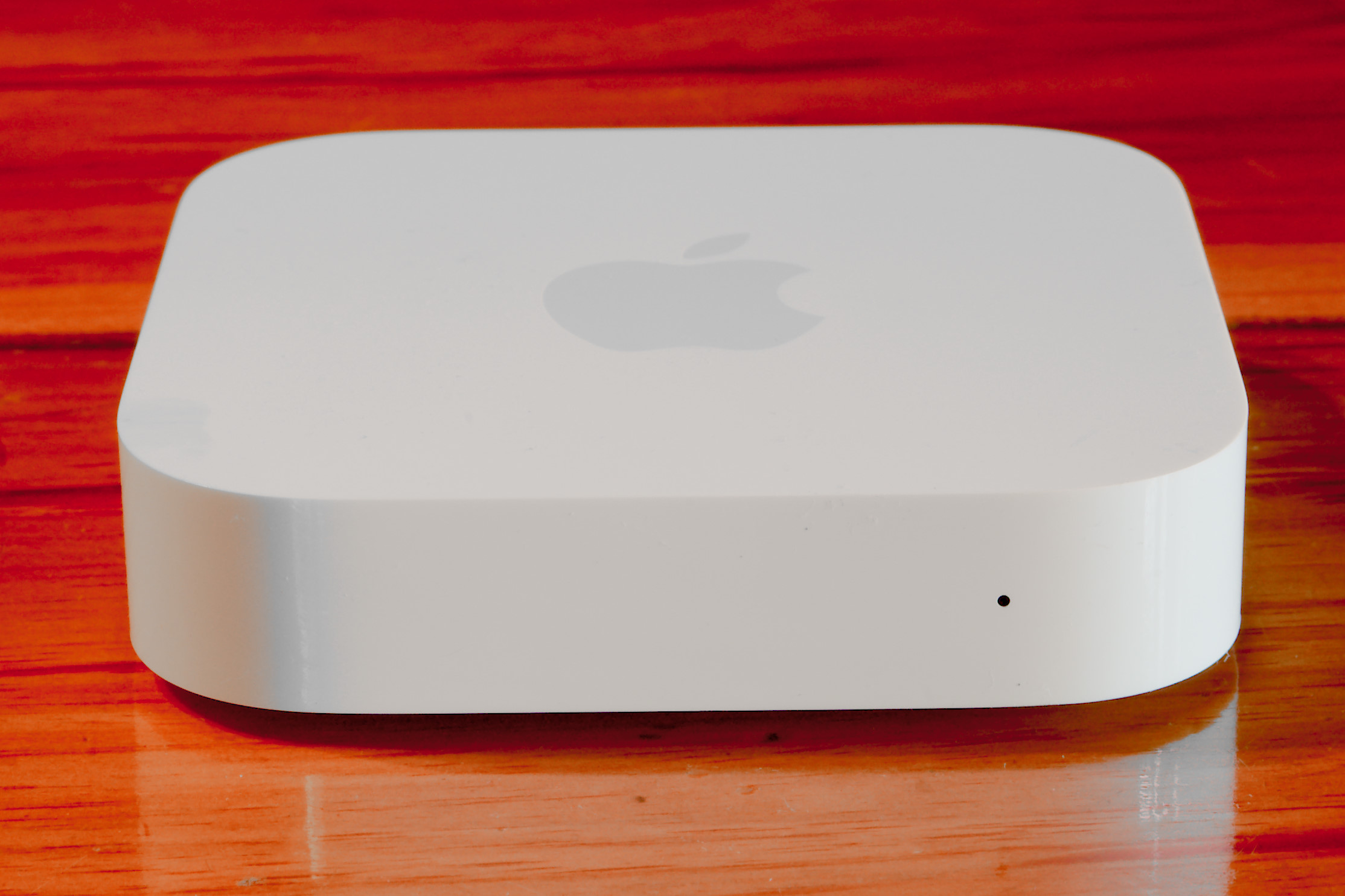 airport express base station review