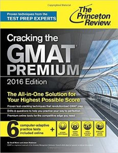 princeton review gre practice test