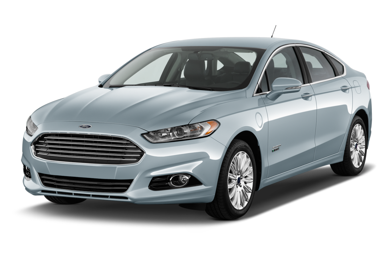 2014 ford fusion energi se review