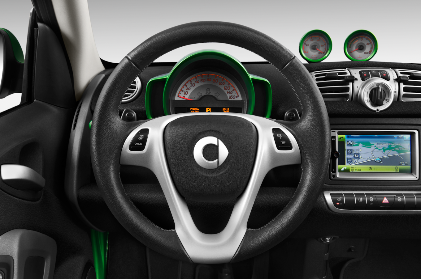 2015 smart fortwo electric drive review