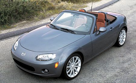 2006 mazda 3 review car and driver