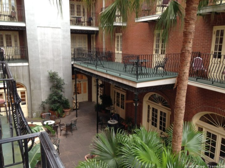 hotel st marie new orleans reviews