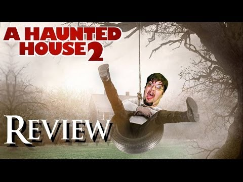 a haunted house 2 review