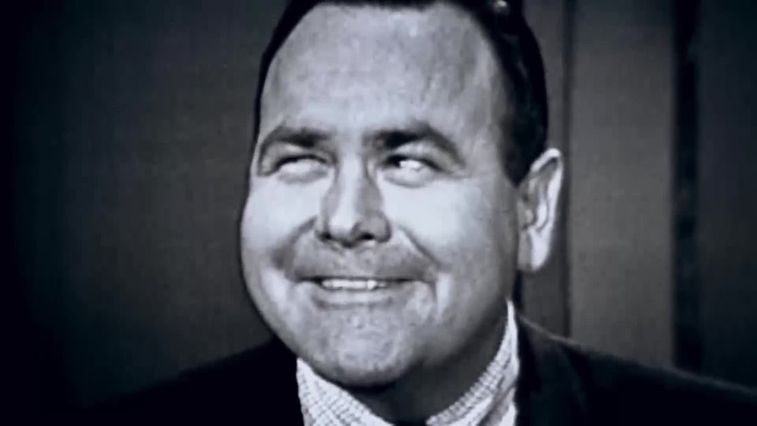 cnn history of comedy review