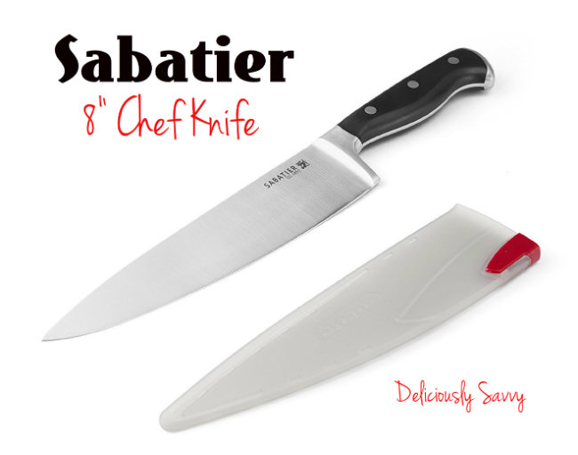 8 inch chef knife reviews