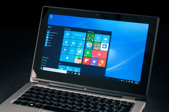 inspiron 11 3000 series 2 in 1 review