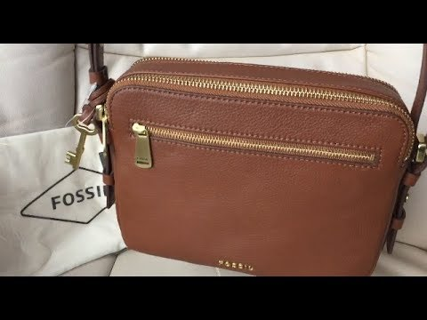 fossil piper toaster bag review