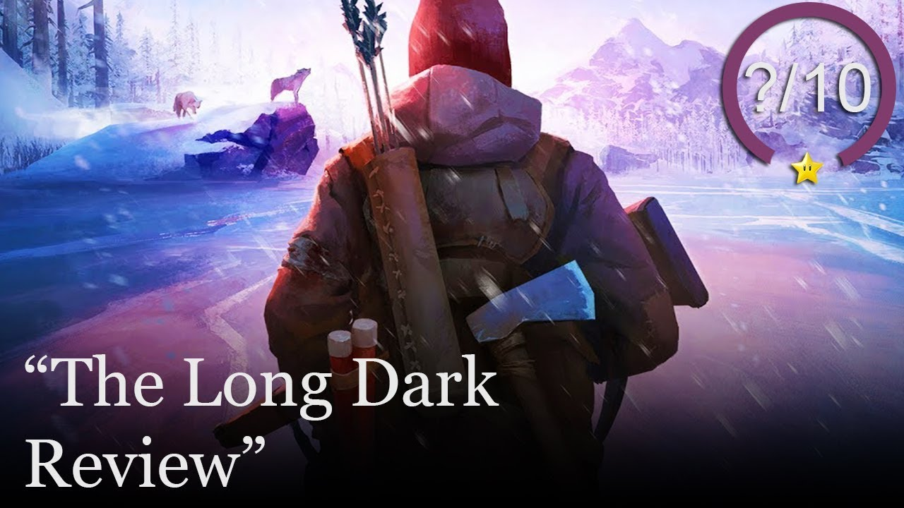 the long dark review ps4