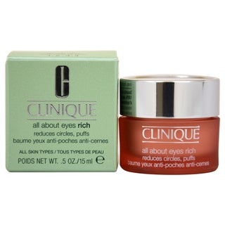 clinique all about eyes rich review