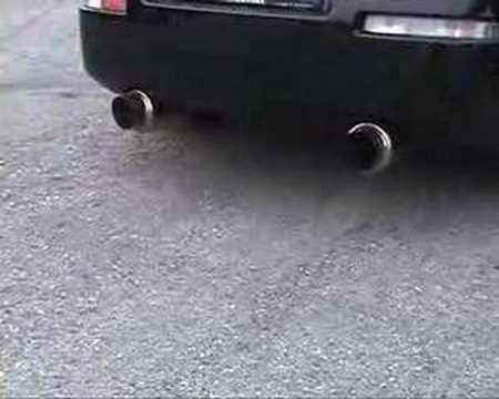 350z invidia n1 exhaust review