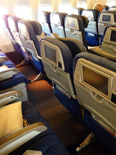 air canada sydney to vancouver review