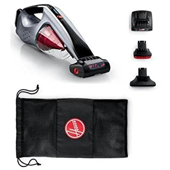 hoover platinum linx cordless review