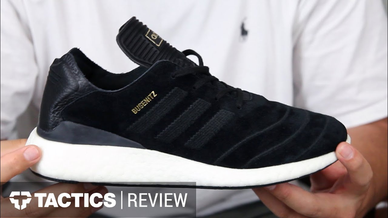 adidas pure boost shoes review