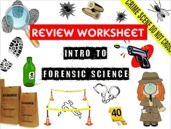forensic science dna evidence unit review answers