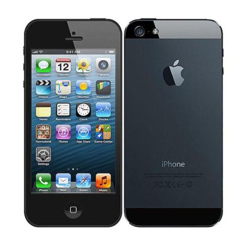 apple iphone 5 16gb review
