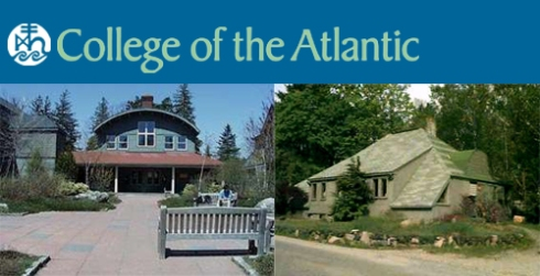 college of the atlantic reviews