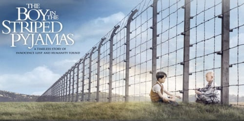 boy in the striped pajamas film review