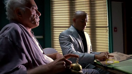 breaking bad caballo sin nombre review