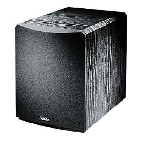 definitive technology prosub 1000 review