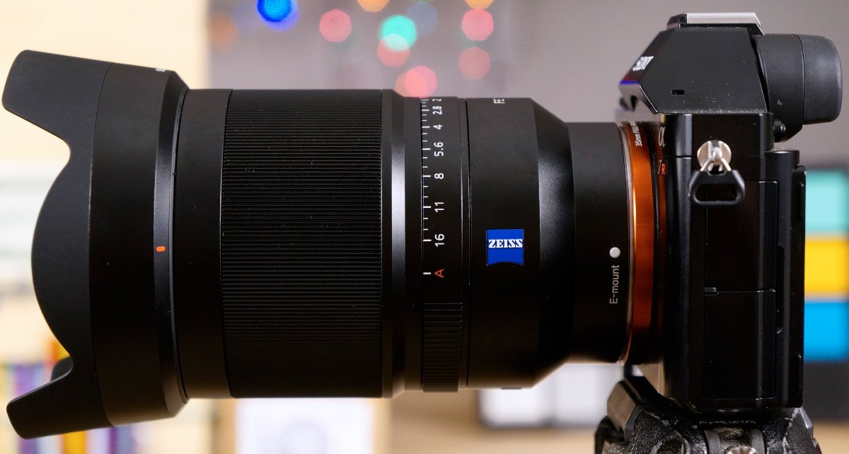 contax 50mm 1.4 review