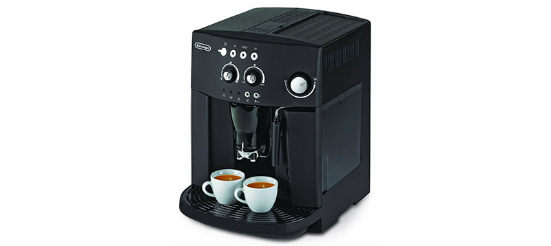 delonghi bean to cup review