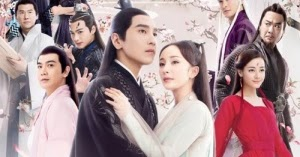 eternal love chinese drama review