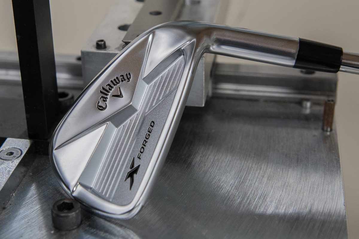 callaway x forged irons 2017 review