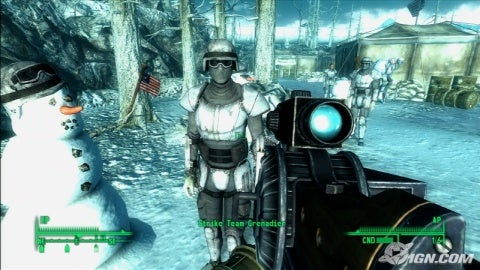fallout 3 operation anchorage review